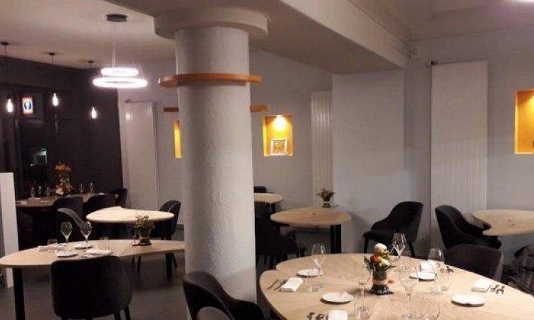 Restaurant gastronomique Paray-le-Monial